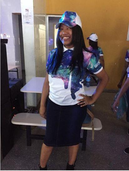 Esther gutierrez, Chica de Mirador buscando conocer gente