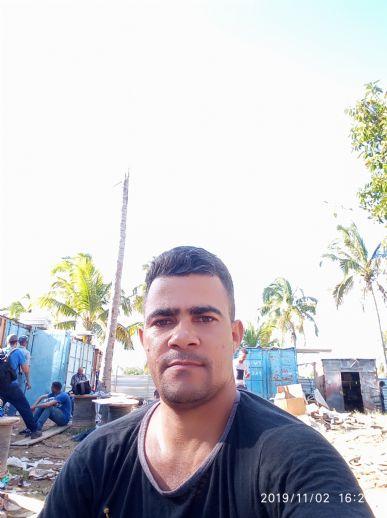 Yosvanis zaldivar to, Hombre de Cárdenas buscando pareja