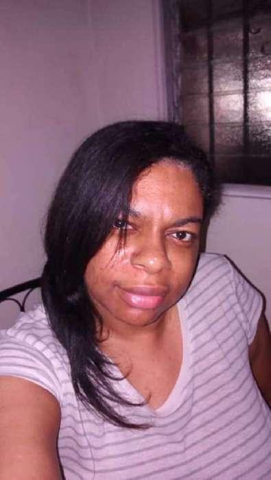 Johanna, Mujer de Panamá buscando amigos