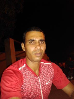 Reynaldo, Hombre de Las Tunas buscando conocer gente