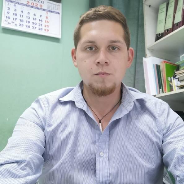Luis, Chico de Talcahuano buscando conocer gente
