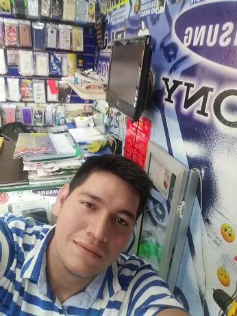Mardeil, Chico de Bucaramanga buscando conocer gente