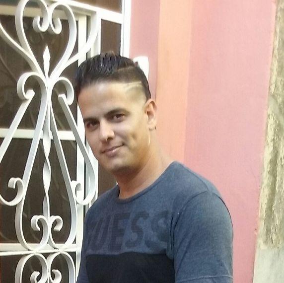 Maykel perez moralez, Hombre de La Habana buscando pareja