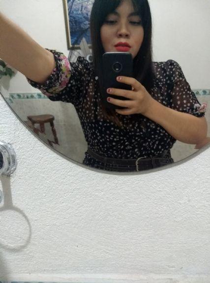 Lizeth , Chica de Torreón buscando una cita ciegas