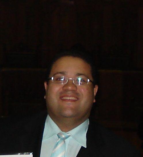 Tony pacuso, Hombre de Caracas buscando pareja