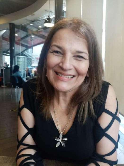 Enriette, Mujer de Alajuela buscando pareja
