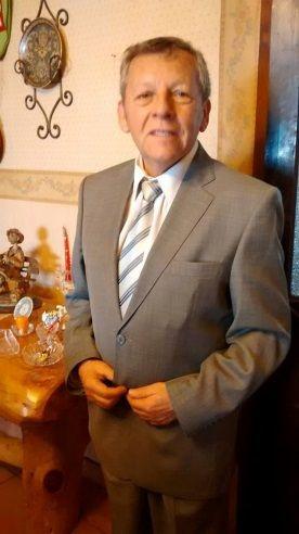 Bernardo, Hombre de Valparaíso buscando conocer gente