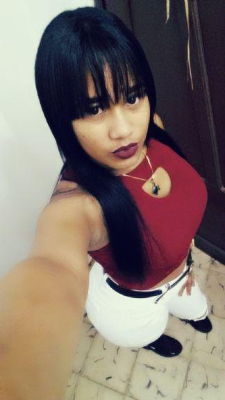 Lien, Chica de Cuba buscando pareja