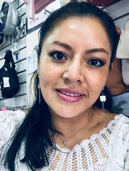 Pilar, Mujer de Cuenca buscando conocer gente