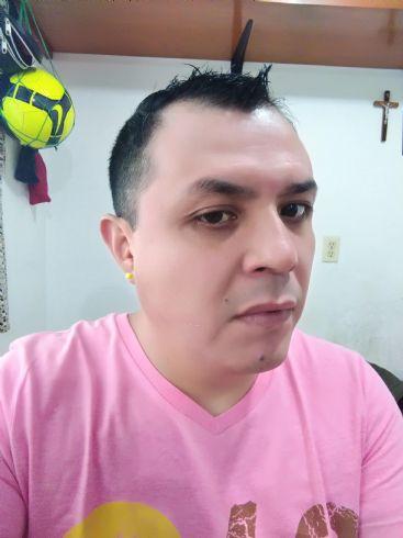 Octavio, Hombre de Ciudad de México buscando pareja