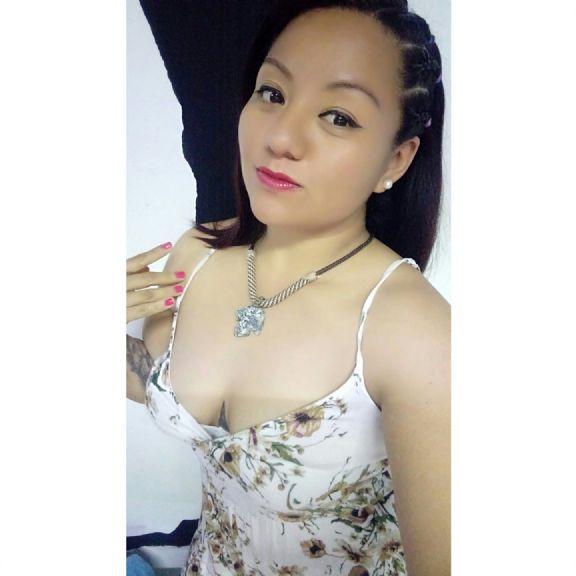 Lucila, Mujer de Veracruz buscando pareja