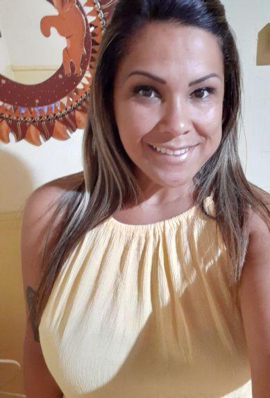 Lorena, Mujer de Iquique buscando conocer gente