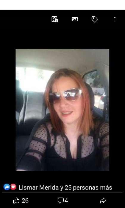 Gaby, Mujer de Vermont buscando amigos
