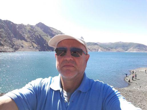 Carlos, Hombre de Concepción buscando amigos