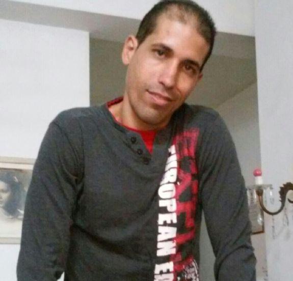 Luis manuel, Hombre de La Habana buscando amigos