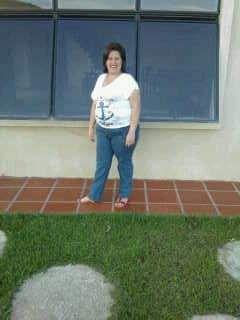 Elhyar, Mujer de Santa Ana buscando conocer gente