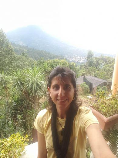 Susy, Mujer de Mixco buscando amigos