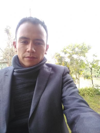 Cristhian, Chico de Heroica Puebla de Zaragoza buscando conocer gente