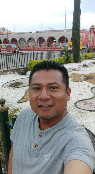 Mario, Hombre de Huajuapan de León buscando conocer gente