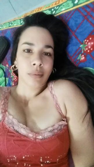 Anne, Mujer de Cuba City buscando pareja
