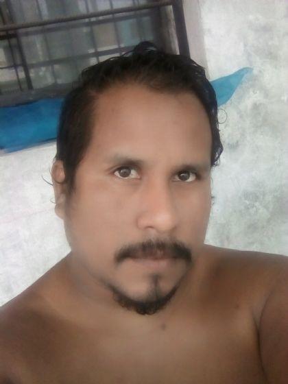 Luis, Hombre de Callao buscando conocer gente