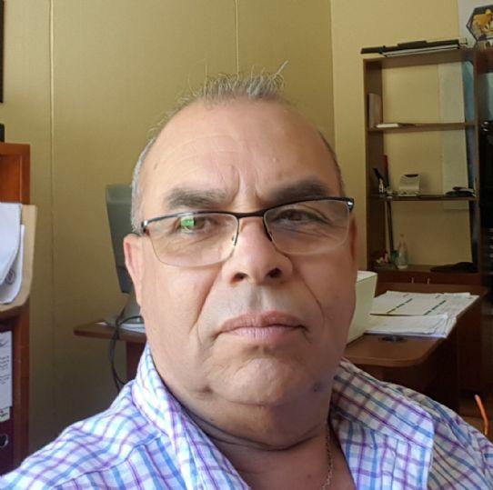 Rodrigo, Hombre de Antofagasta buscando una cita ciegas