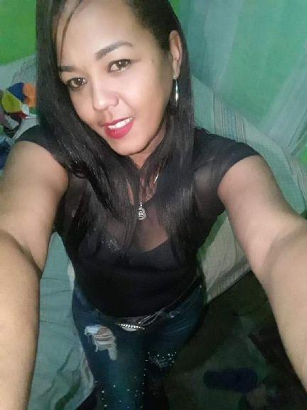 La-negrafull, Mujer de Santiago De Los Caballeros buscando pareja