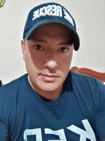 William , Hombre de Cuenca buscando pareja