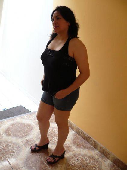 Qori, Mujer de Lima buscando pareja