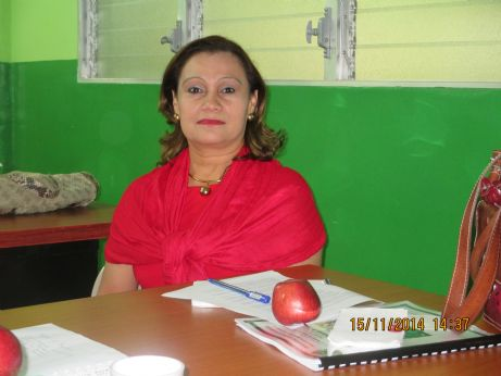 Marlene, Mujer de Managua buscando pareja