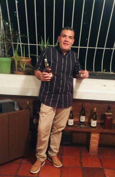 Luis, Hombre de Guayaquil buscando pareja
