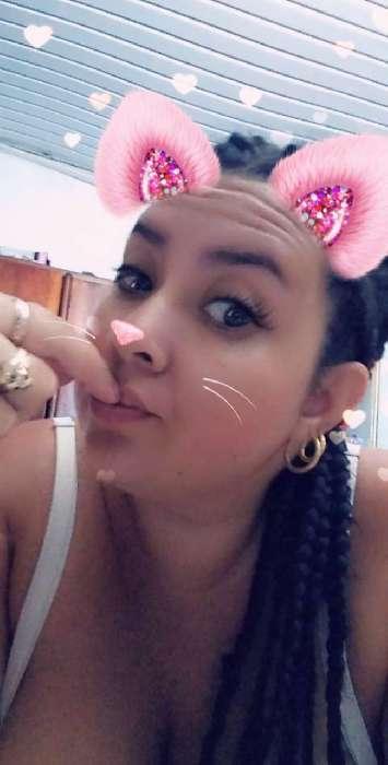 Lu, Chica de Santiago de Cuba buscando amigos