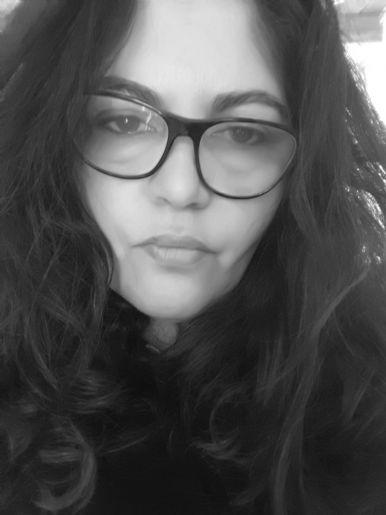 Iris, Mujer de Córdoba buscando pareja