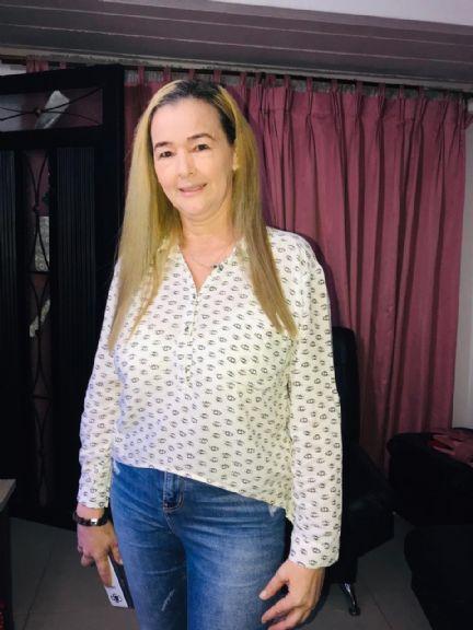 Sofia, Mujer de Rionegro buscando pareja