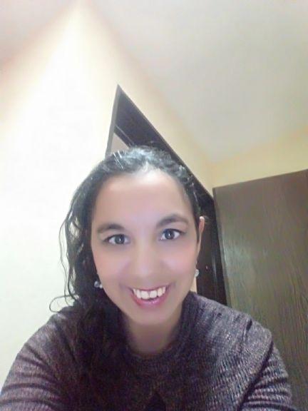Sandra, Mujer de San Luis Potosí buscando amigos