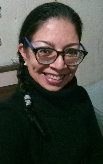 Genny, Mujer de Joaquín Suárez buscando amigos