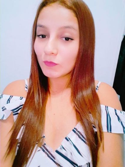 Estrellita, Chica de Minneapolis buscando amigos