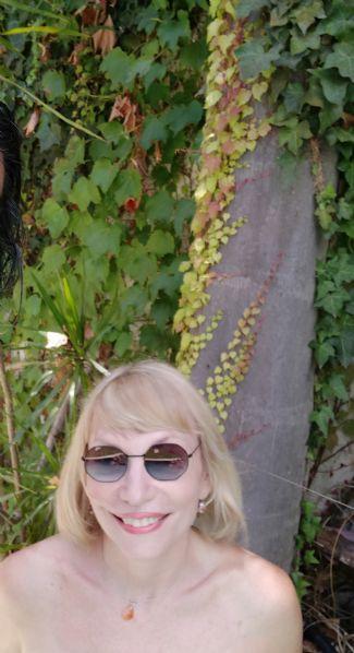 Laura, Mujer de Villa Los Aromos buscando pareja