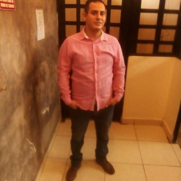 Ivan gonzalez, Chico de Hermosillo buscando una cita ciegas