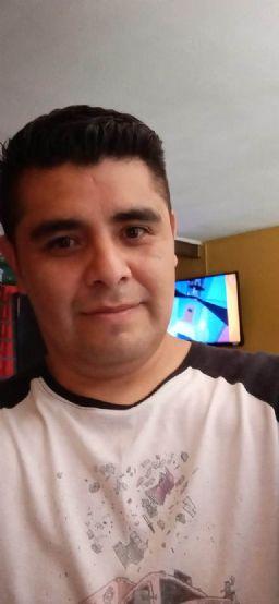 Carlos, Hombre de Ciudad de México buscando amigos