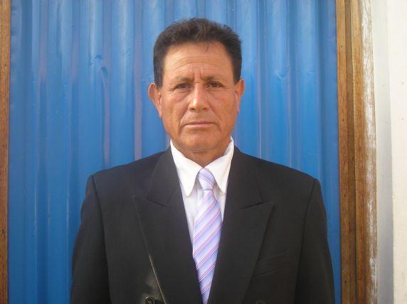 Jose ermitaño cieza , Hombre de Chiclayo buscando pareja