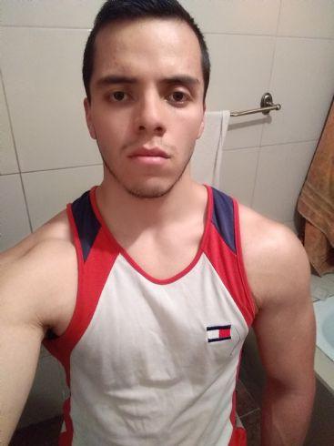 Mateo, Chico de Cuenca buscando amigos