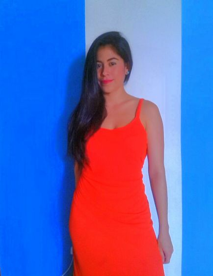 Deny, Chica de Machala buscando amigos