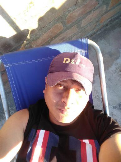 Percy, Hombre de Huancayo buscando pareja