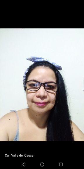 Norita, Mujer de Cali buscando pareja