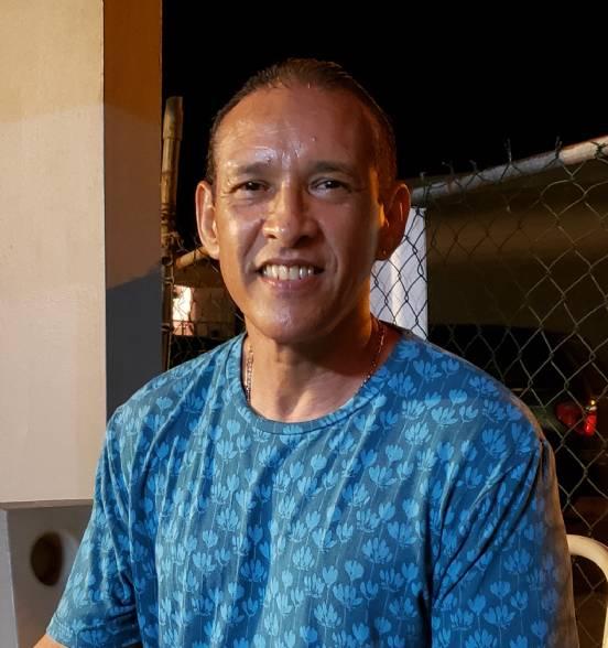 Alan salgado, Hombre de Dorado buscando conocer gente