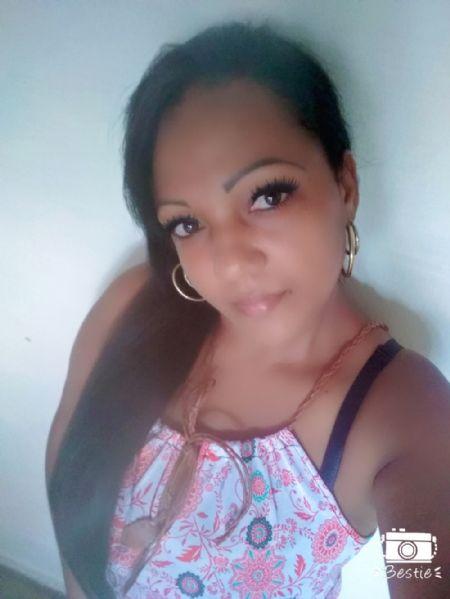 Mare, Mujer de Nueva Gerona buscando pareja