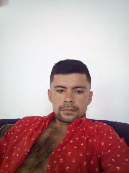 Luis mendez, Chico de Villavicencio buscando pareja