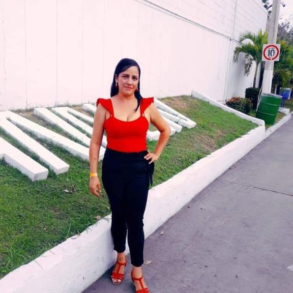 Lila, Mujer de Barranquilla buscando pareja
