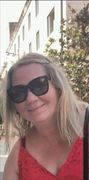 Irina, Mujer de Lérida buscando conocer gente